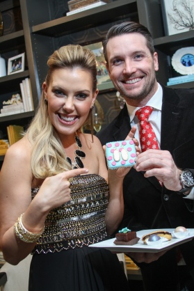 Kendra Scott Holiday Party