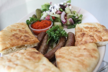 Balkan Cafe and Grill